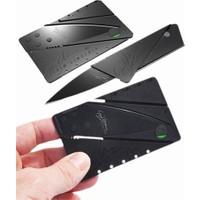 Hardymix Kredi Kartı Şeklinde Bıçak Cardsharp