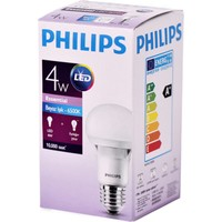 Philips Essential Led Ampul 4-29W E27 Beyaz