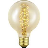 Eglo VintageDekoratif Rustik Edison Ampul Sarı Işık 49504
