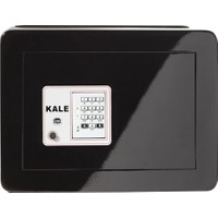 Kale Çelik Kasa Elektronik Şifrelİ Siyah / KK300