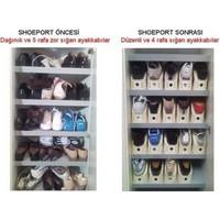 Shoeport Ayakkabı Organizeri Bay