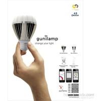 Gunilamp Hot Air Balloon Akıllı Led Ampul - 9,5 Watt - E-27 Duy