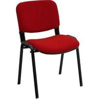 Ofisbazaar Form Sandalye - Bordo