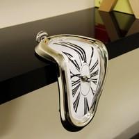 Önsoy Hardymix Eriyen Saat - Melting Clock