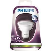 Philips Led 35W Ampul Gu10 Wh 230V 36D Nd/4