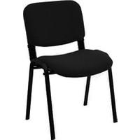 Hepsiburada Home Form Sandalye İkili Siyah