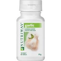 Amway Nutriway Garlic 120 Tablet