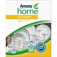 Amway L.O.C. Dısh Drops Bulaşık Makinesi İçin Toz Deterjan 1.4 Kg