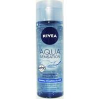 Nıvea Aqua Sensation Temizleyici Jel
