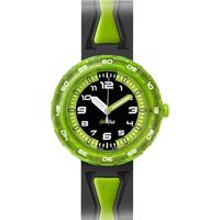 Flik Flak Get it in Green Kol Saati Fcsp014