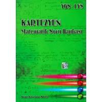 Kartezyen Eğitim Yayınları Ygs-Lys Matematik Soru Bankası - Konu Kavrama Serisi