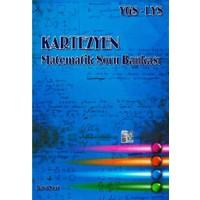 Kartezyen Eğitim Yayınları Ygs-Lys Matematik Soru Bankası - Mavi Seri