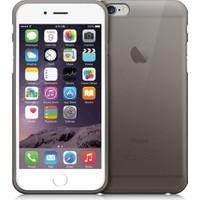 CepToys Apple iPhone 6S Silikon Kılıf Siyah