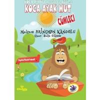 Çikolata Yayınevi Koca Ayak'lı Maceralar Dizisi : Koca Ayak Cümleci