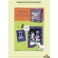 Çikolata Yayınevi Tuumburluplar Puzzle 48 Parça