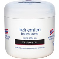 Neutrogena Vücut Kremi Hızlı Emilen 300Ml