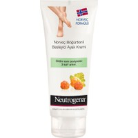Neutrogena Nordic Berry Ayak Kremi 100Ml