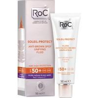 Roc Soleil Protect Leke Kremi Spf50 50Ml