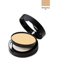 Note Luminous Silk Cream Powder 03 Medium Beige 10Gr