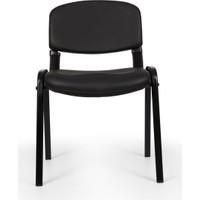 Mobyasit Form Sandalye 2'Li Deri
