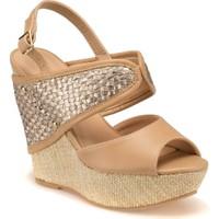 Polaris Bej Kadın Ayakkabı
