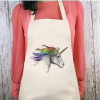 iF Dizayn Unicorn Mutfak Önlüğü