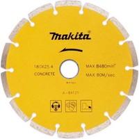 Makita A-84121 Elmas Testere 180mm Segmanlı