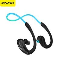 Awei Bluetooth Sporcu Kulaklık A880Bl Kablosuz Spor Kulaklık