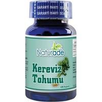 Naturade Naturade Celery Seed120 Kapsül X 480Mg   Kereviz Tohumu