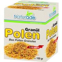 Naturade Naturade Granül Polen 100Gr   Bee Pollen