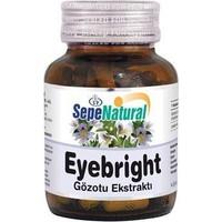 Sepe Natural Sepe Natural Eyebright 90 Kapsül X 380Mg   Gözotu Ekstraktı