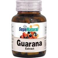 Sepe Natural Sepe Natural Guarana Çekirdek Ekstraktı 90 Kapsül X 380Mg