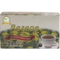 Sefer Yasemin Rezene Çayı 40 Gr.