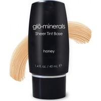 Glo Minerals Glosheer Tint Base - Sheer Tint Honey
