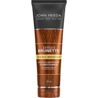 John Frieda Brilliant Brunette Visibly Brighter Saç Kremi 250Ml