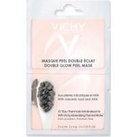 Vichy Çift Peeling Etkili Maske 12Ml