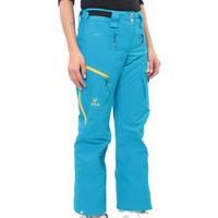 2AS - Vica Snowboard Pantolonu - Mavi