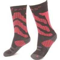 2AS - Thermolite Çocuk Kayak Çorabı Lacivert