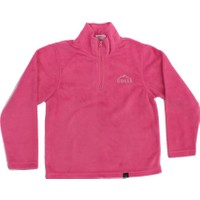 Colle - Polar Sweatshirt Fuşya