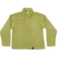 Colle - Polar Sweatshirt Yeşil