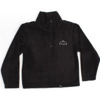 Colle - Polar Sweatshirt - Siyah