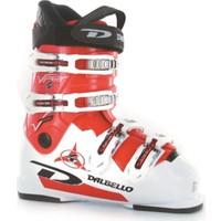 Dalbello - Viper 4 Jr Kayak Ayakkabısı Beyaz - Kırmızı