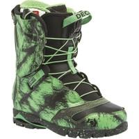 Northwave Decade Green Snowboard Ayakkabısı