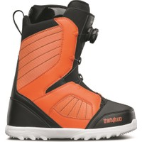 Thirtytwo Stw Boa Snowboard Botu Turuncu - Siyah