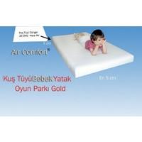 Air Comfort Kuş Tüyü Bebek Yatak-Oyun Parkı 60x120 cm