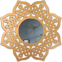 Modish Arabic Dekoratif Ayna