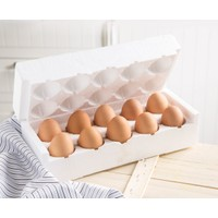 Çanakkaleden Köy Yumurtası 60 Adet