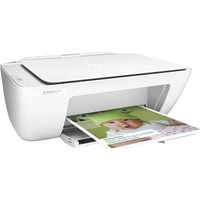 Hp Deskjet 2130 All-In-One Yazıcı