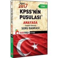 Doğru Tercih Yayınları Kpss Nin Pusulası Anayasa Tamamı Çözümlü Soru Bankası