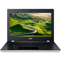 "Acer AO1-132-C4RS Intel Celeron N3060 2GB 32GB eMMC Windows 10 Home 11.6"" Taşınabilir Bilgisayar NX-SHPEY-002"